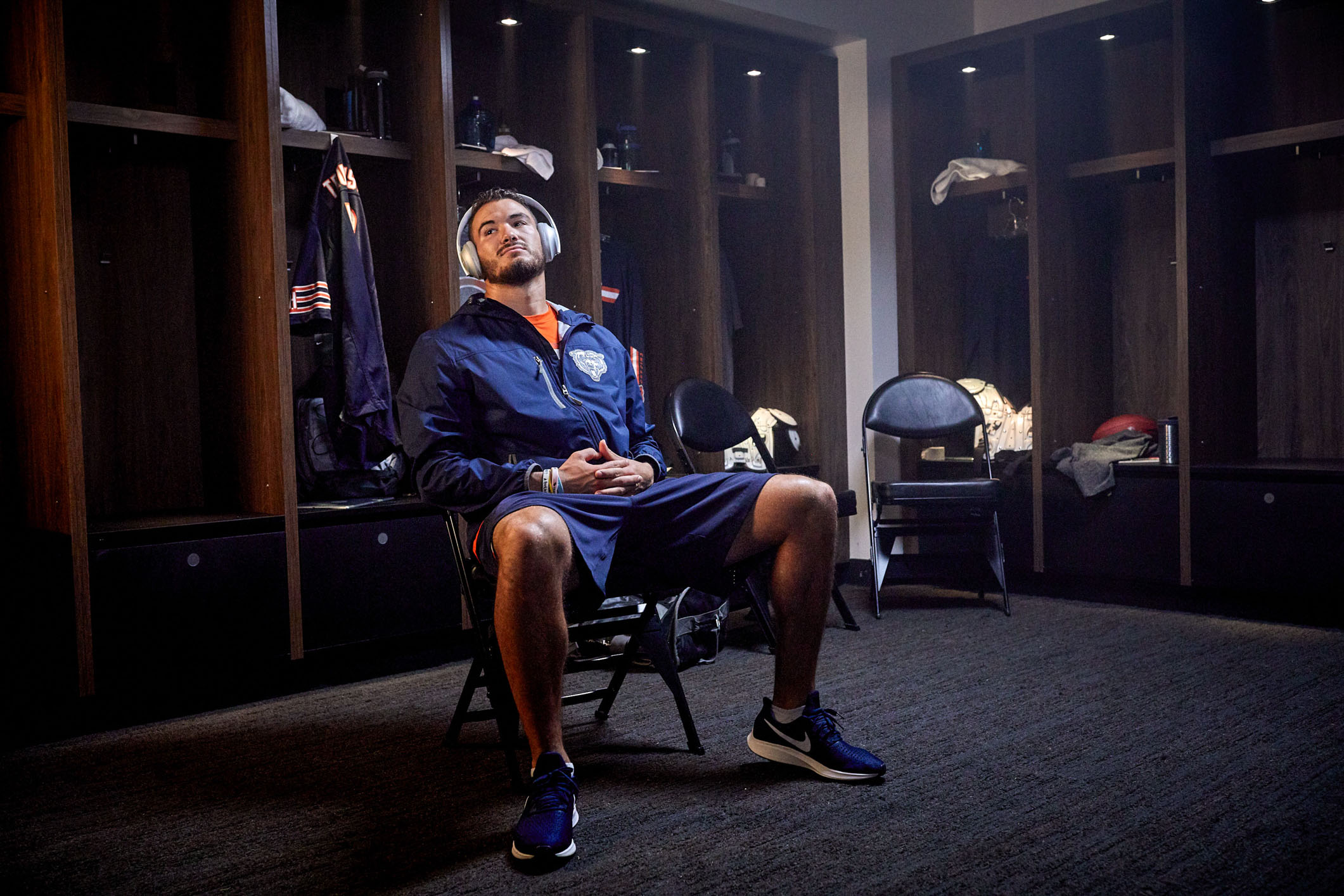 BoseNFL19_LA_MitchellTrubisky_LockerRoom_Goodyear_21744