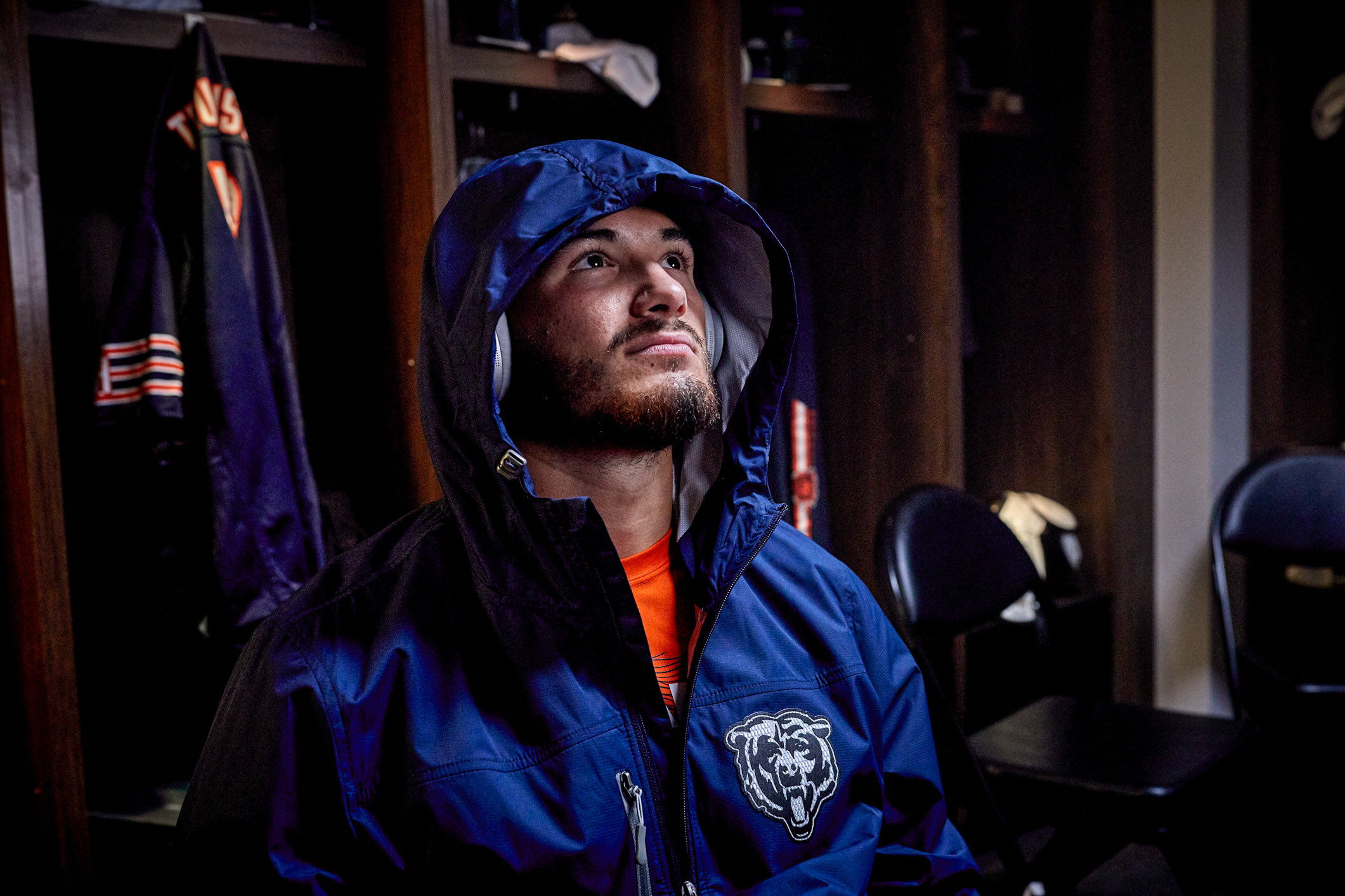 BoseNFL19_LA_MitchellTrubisky_LockerRoom_Goodyear_21751